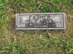 Joel F Appling