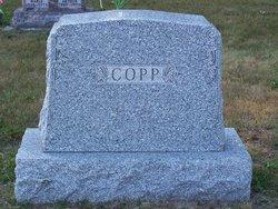 Jesse Roy Copp