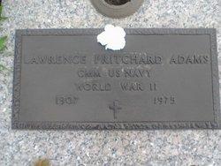 Lawrence Pritchard Adams
