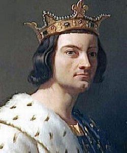 Philipp of Navarra, III