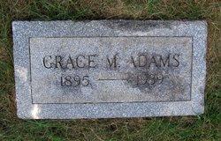 Grace Muriel Adams