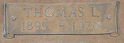 Thomas Lloyd Adams
