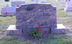 Anna C <i>Busch</i> Baird