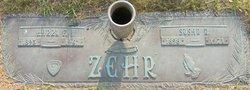 Susan Ruth <i>Carmon</i> Zehr