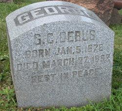 George Charles Debus