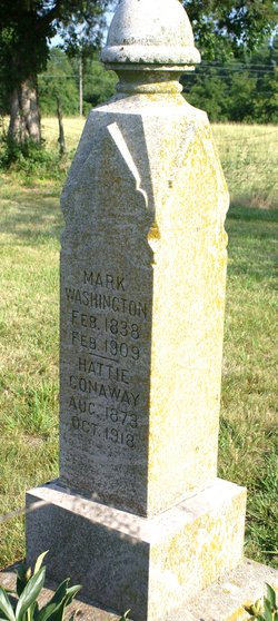Mark Washington Chinn