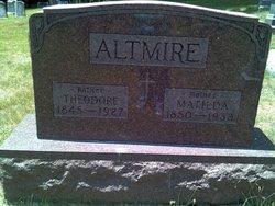 Matilda Altmire