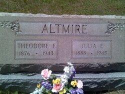 Julia E. Altmire