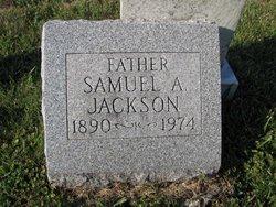 Samuel A Jackson