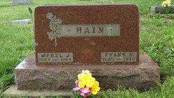 Franklin Horatio Hain
