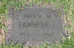 Dalcie M. Tannehill
