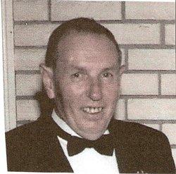 Harold John Abrams