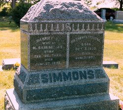 Nathaniel Simmons