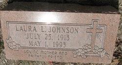 Laura L. Johnson