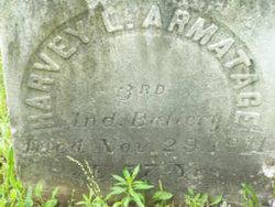 Harvey L. Armatage