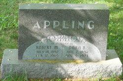 Dora B. Appling