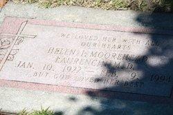 Helen I <i>Moorehead</i> Laurencin