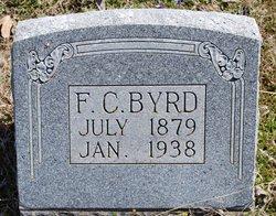 Fredrick Conley Byrd