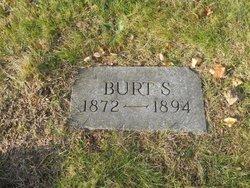 Burt S. Bemis