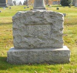 Evelyn C. Barden