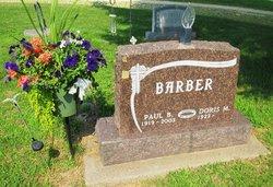 Paul B. Barber