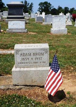 Adam Brom