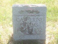 Catherine Adams