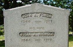 John A. Fonda