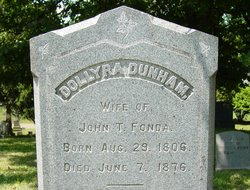Dollyra <i>Dunham</i> Fonda
