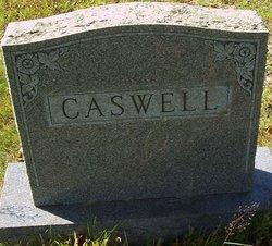 Sarah Helen <i>Spurr</i> Caswell