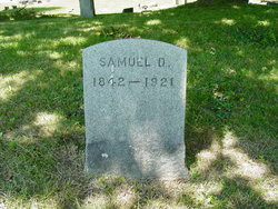 Samuel D. Fonda