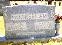 Lizzie C. Cockerham