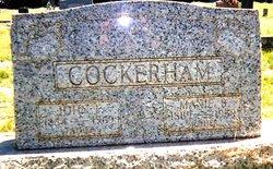 John Franklin Cockerham