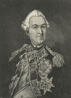 Richard Earl of Bellomont Coote