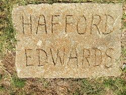 Hafford Edwards