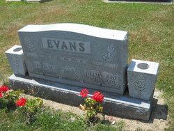 Edward M Evans