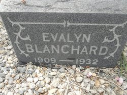 Evalyn West <i>McFadden</i> Blanchard