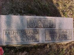 Ralph Shepard Bell