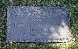 Rose <i>Fiedler</i> Glazer