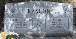 Alfred Castillo Rascon