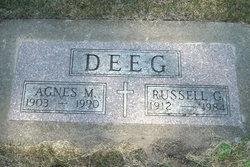 Russell Deeg