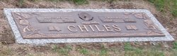 Alonzo Ambrose Chiles