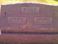 Dolores Theresia Laurie <i>Dueweke</i> Pine