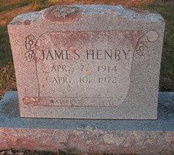 James Henry