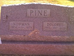 Norman J Norm Pine