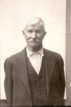Lewis Alexander Pappy Crouse