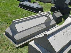 Mary <i>Farley</i> Coffin