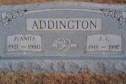 Juanita Addington