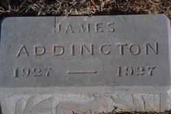 James Addington