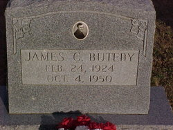 James C. Butery